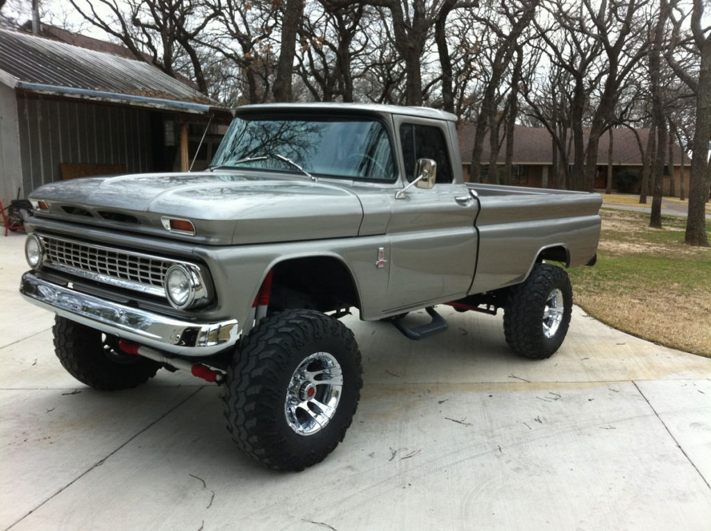 classic trucks american bedwood chevy ford dodge gmc fleetside