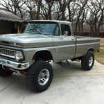 American Classic Trucks Bedwood | GMC/Chevy | Ford | Dodge