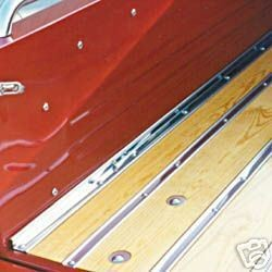 Bed Wood Sill 1951 1972 Ford Short Bed Only
