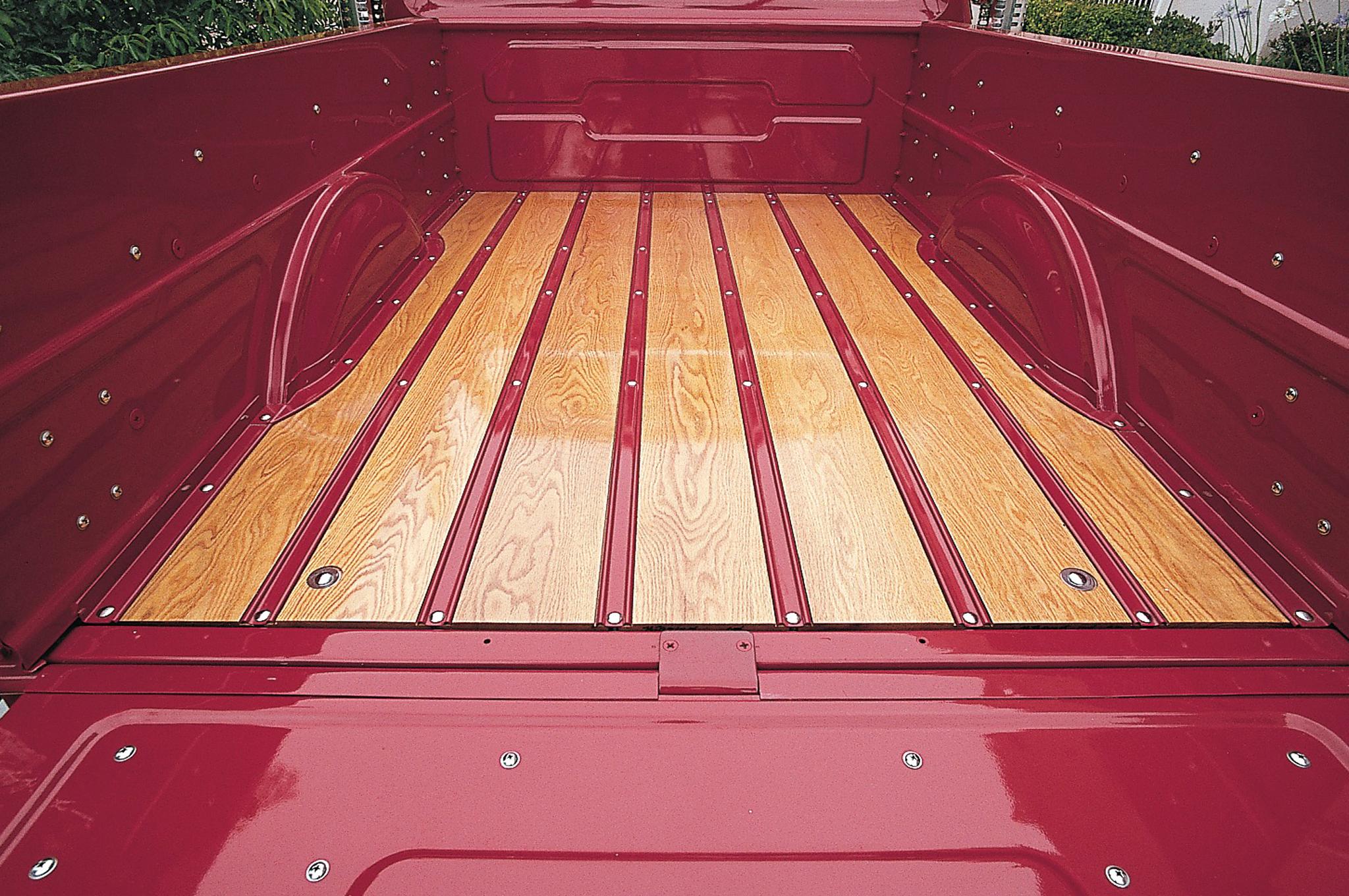 Dodge Bolt Kits 1961 1985 Stepside Pickup Truck 3995