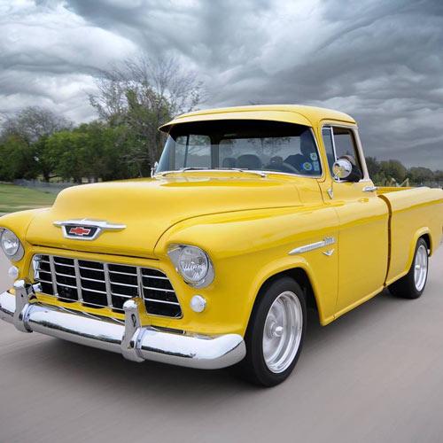 Sedalia Mo Truck Accessories American Classic Trucks