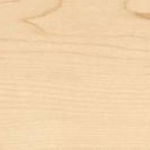 Exotic Bedwood Hard Maple