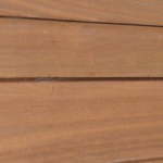 Exotic Bedwood Sapele