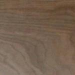 Exotic Bedwood Walnut